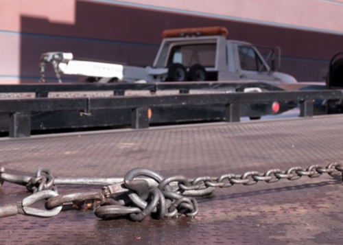 Towing & Recovering Insurance in Nova Scotia by AA Munro