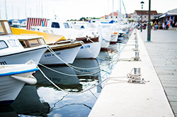 Insurances requirements, when buying a boat - AA Munro Insurance