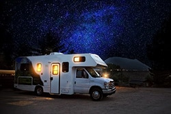 Buying a Motorhome, Insurance Tips by AA Munro Insurance