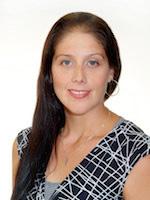Jenna Hillier B.Comm CAIB
