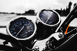 Motorcycle Insurance questions answered by AA Munro