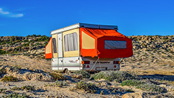 Nova Scotia Motorhome and Travel Trailer Insurance
