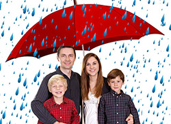 Umbrella Insurance in Nova Scotia by AA Munro Insurance