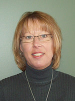 Valerie Guilbault CIP, CAIB