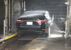 Car Wash Insurance in Nova Scotia