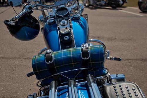 Nova Scotia Motorcycle Insurance Halifax tartan