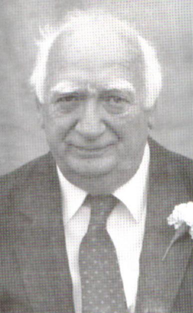 A. Alcorn Munro