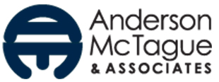 Anderson McTague logo