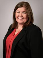Donna Frison-Leblanc CAIB