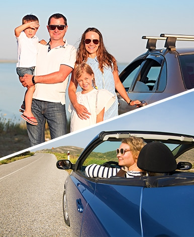 Auto Insurance Quotes from AA Munro Insurance
